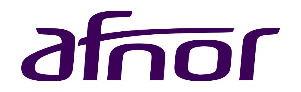 Cahier des charges AFNOR